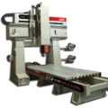 5 Axis CNC Router Komo